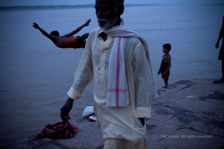 2009 印度 老潘